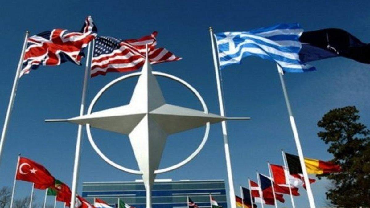 Альянс призвал Иран немедленно освободить судна