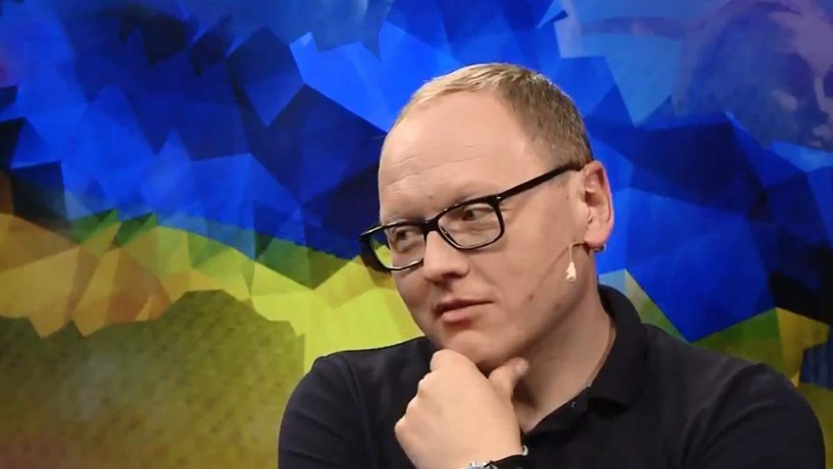 Михайло Басараб