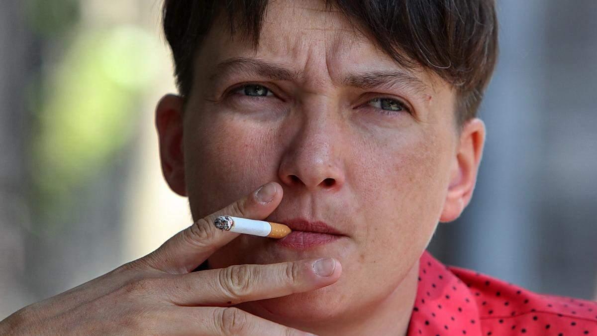 За Савченко проголосовали 8 человек