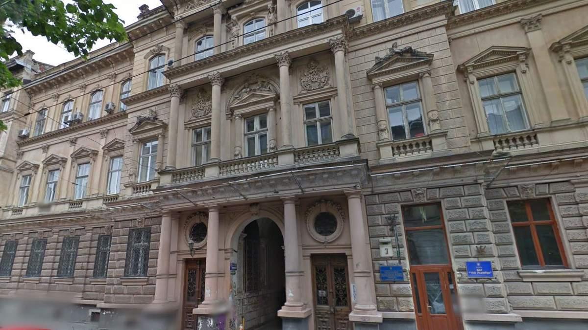 Афера століття: схемщиці у Львові відсудили в облради майно, яке самі ж і вкрали - 22 липня 2019 - Телеканал новин 24