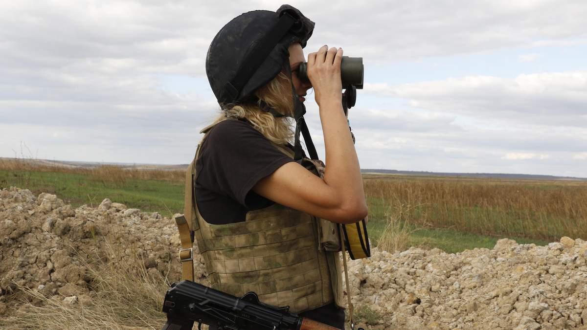 Упродовж доби бойовики не здійснили жодного обстрілу