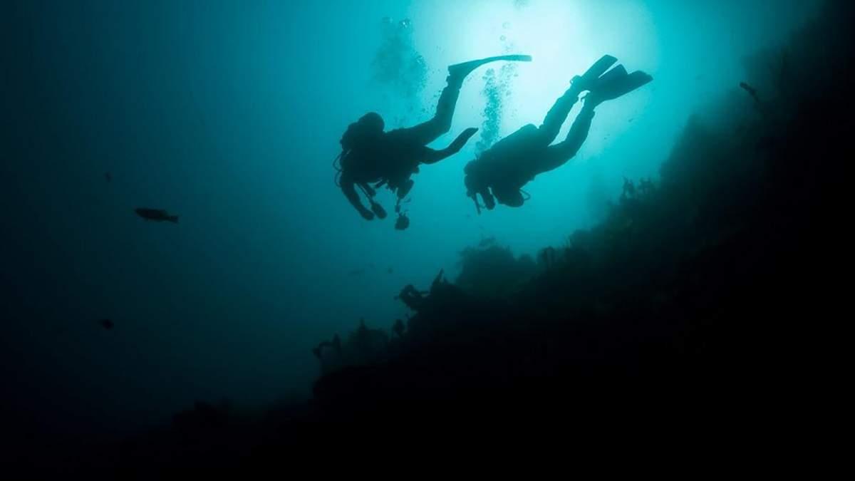 У Середземному морі знайшли субмарину, що зникла півсотні років тому
