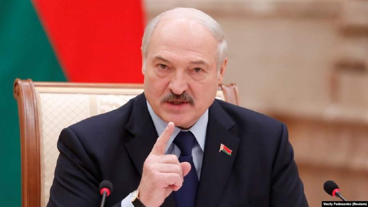 Лукашенко: Украина – общая беда Беларуси и ЕС