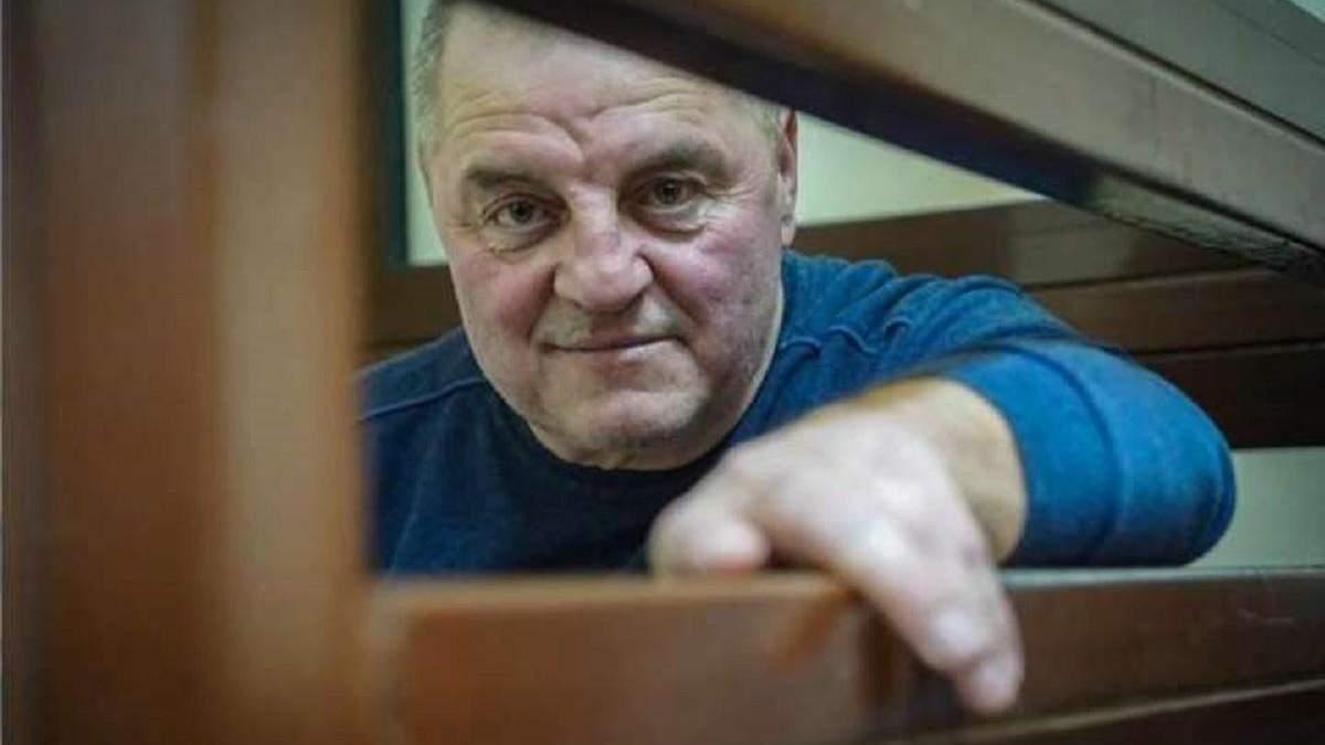 Політв'язню Бекірову стає все гірше: Денісова звернулась до Москалькової