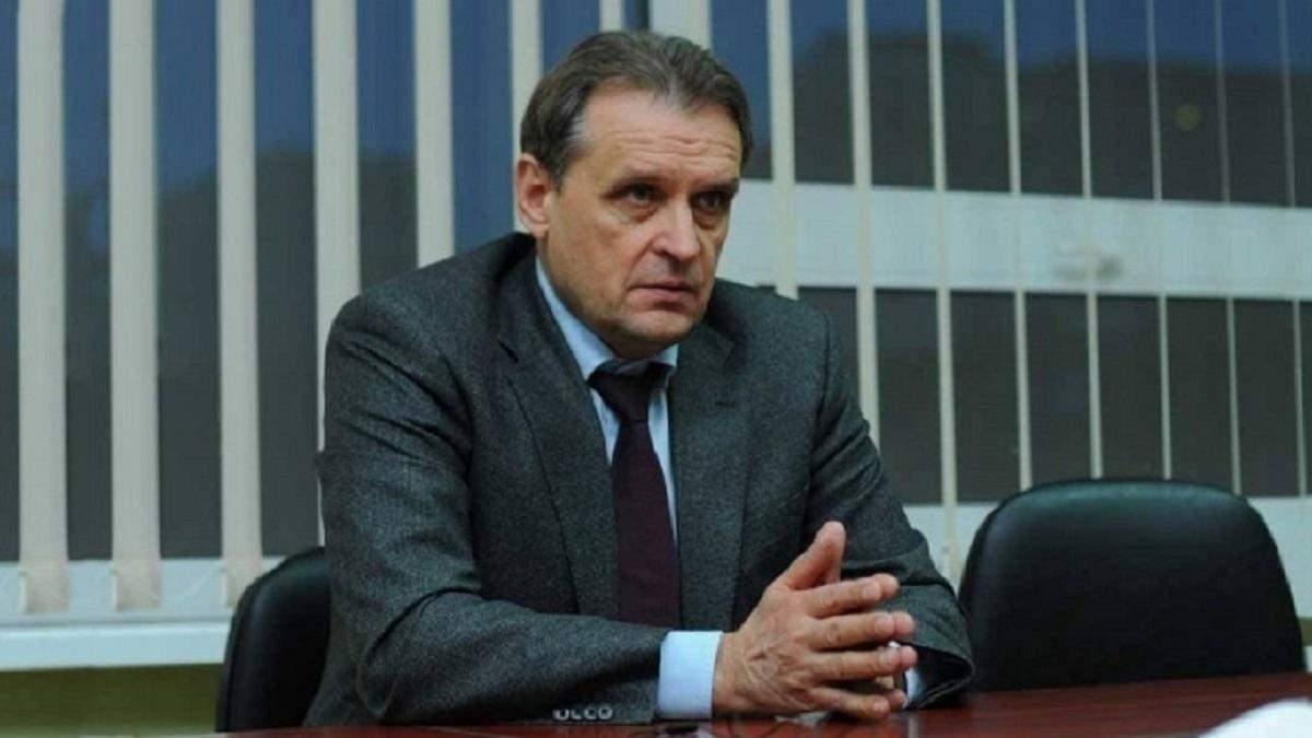 Леонид Козаченко.