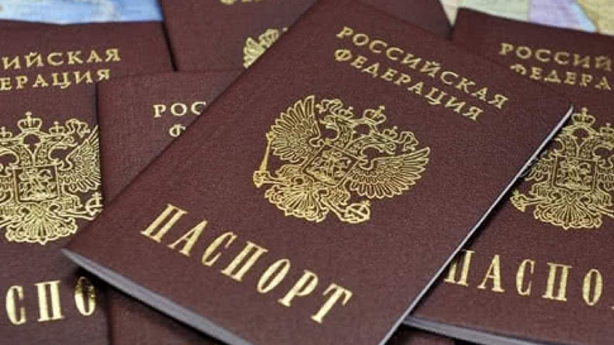 Жителям Донбасса выдали уже 7 тысяч паспортов, – российские СМИ