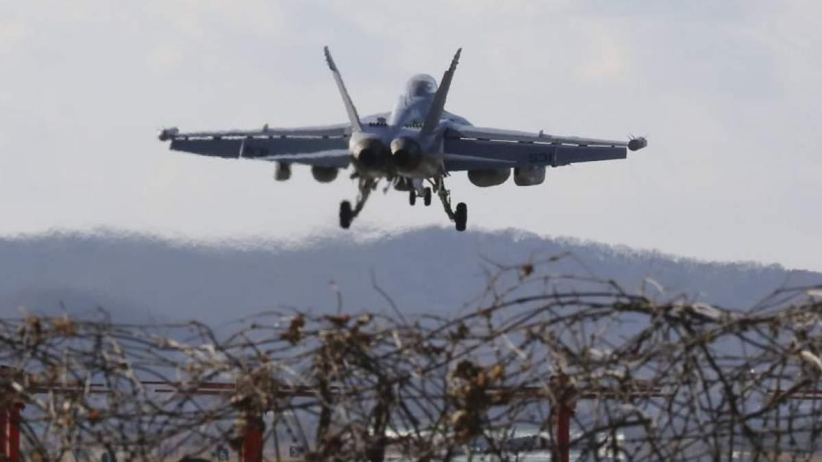 """Вторжение России в пространство Южной Кореи: Кремль ссылается на """"технический сбой"""""""