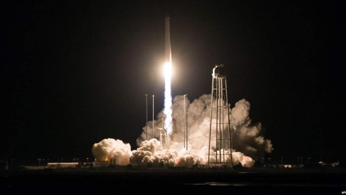 Серед перших творців ракетно-космічної техніки – 80% українців