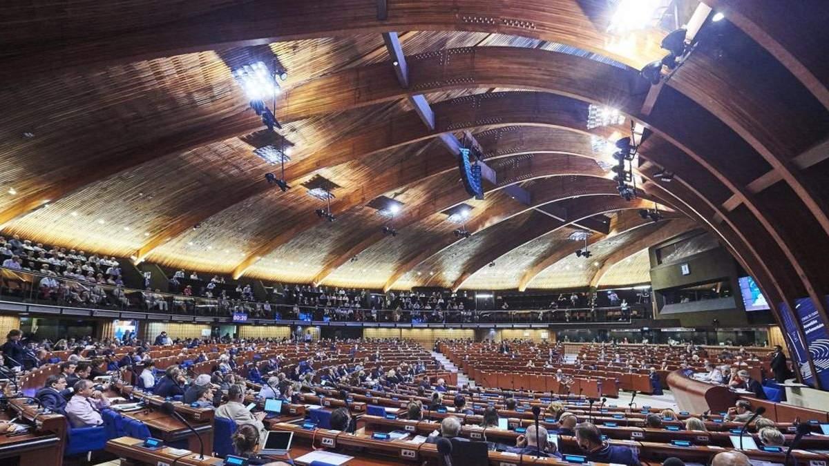 Повернення Росії до ПАРЄ є політичною наївністю, – євродепутат