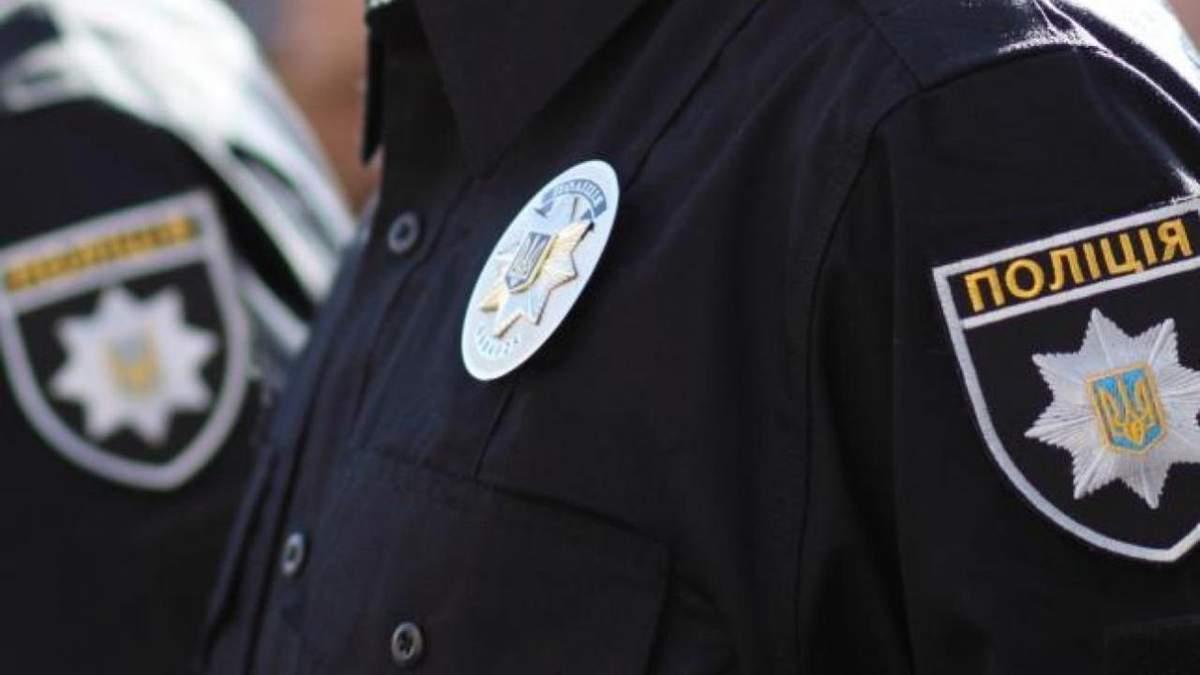 Полиция пришла с обысками в округ в Кривом Роге