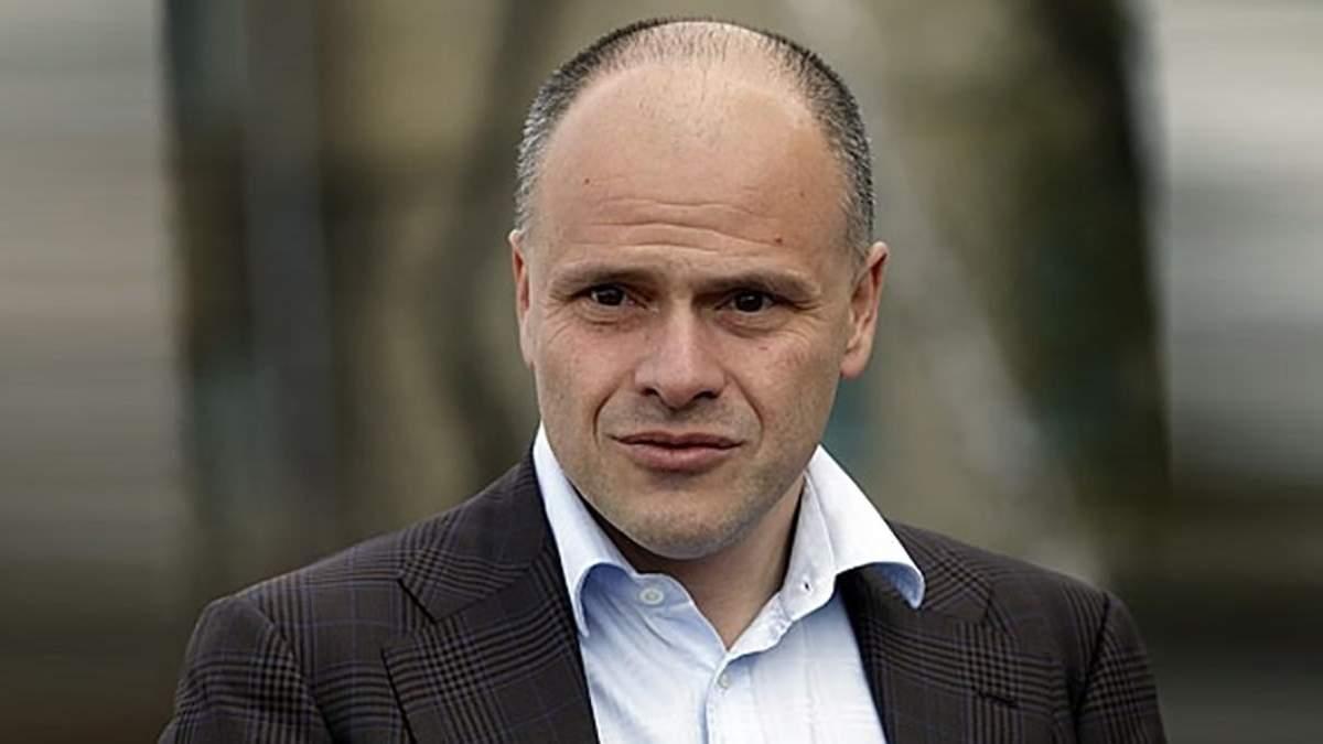 Новим міністром охорони здоров'я може стати Михайло Радуцький