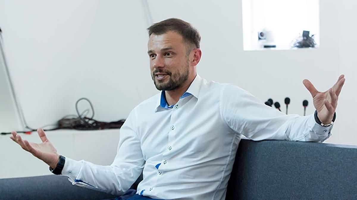 Сергей Бабак может возглавить Министерство образования и науки в новом правительстве