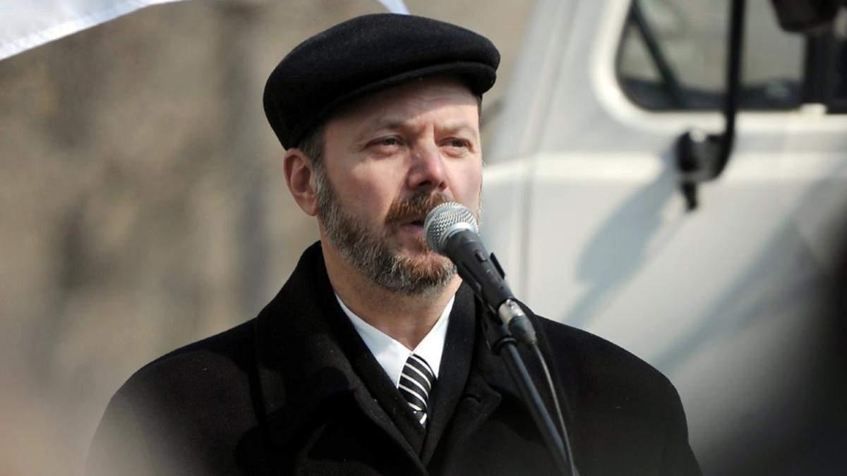 Володимир Кара-Мруза-старший