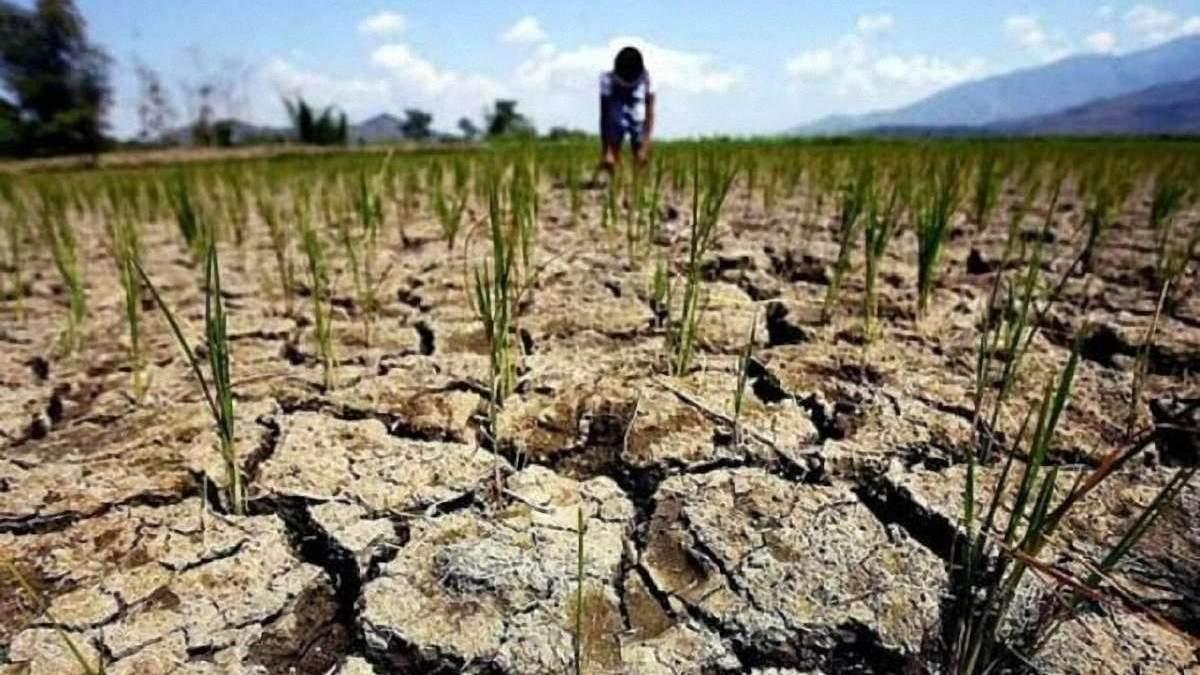 Украина не будет возобновлять поставки воды в оккупированный Крым