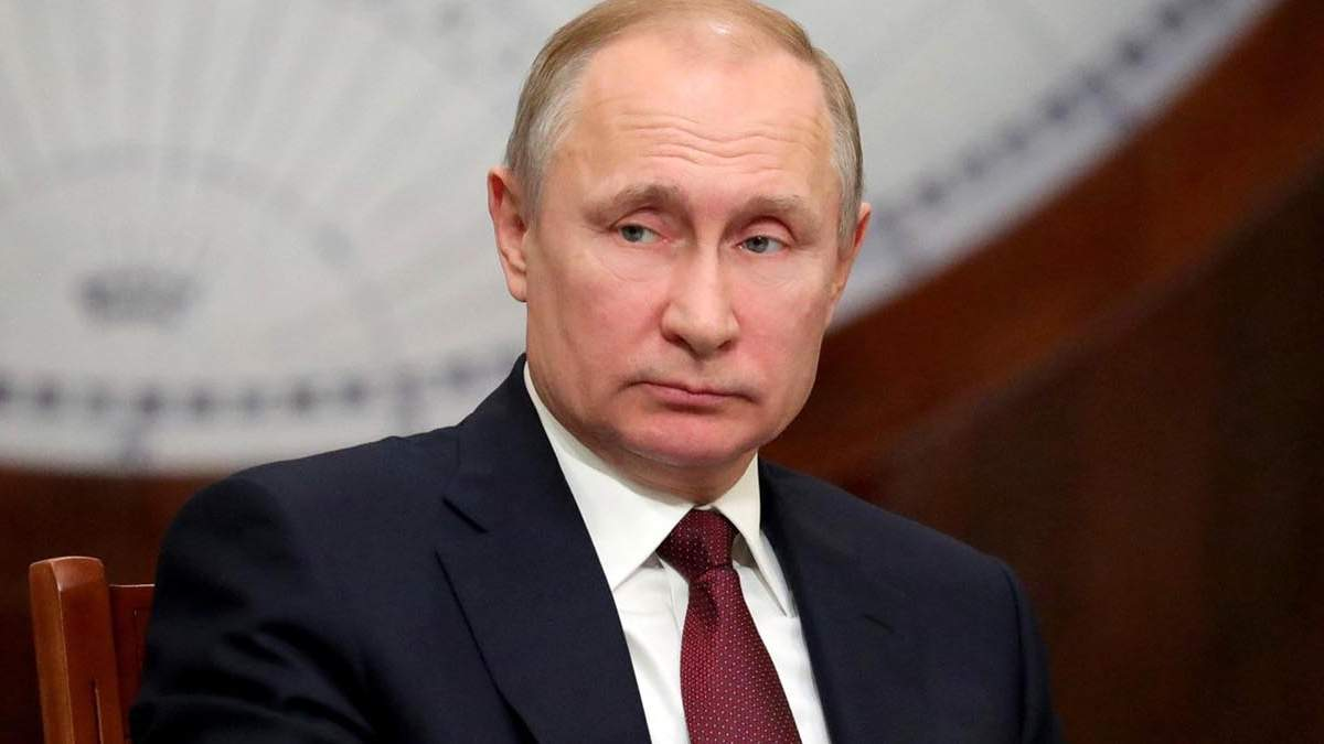 38% росіян не хочуть бачити Путіна президентом у 2024 році