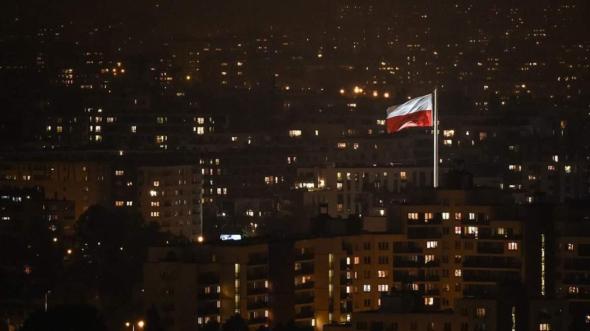 Украинцы крупнейшие инвесторы в польскую недвижимость среди иностранцев
