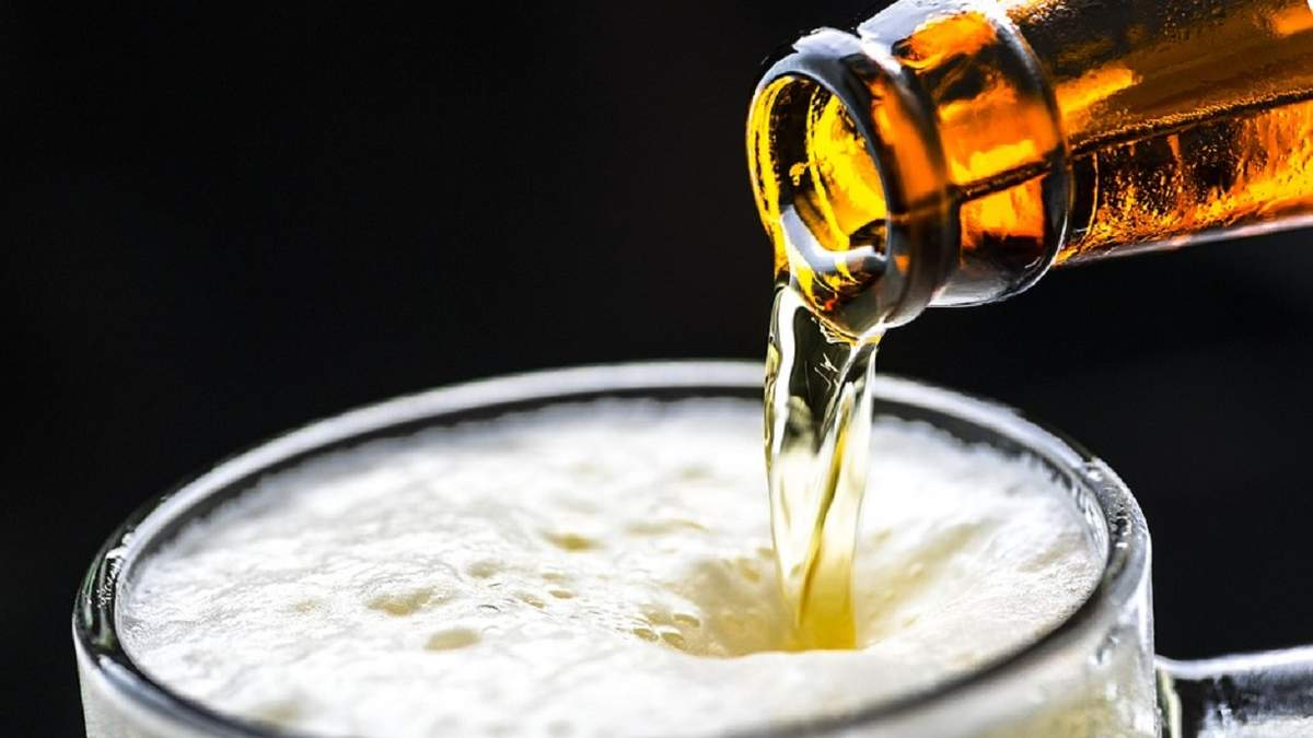 Пиво – история происхождения хмельного напитка