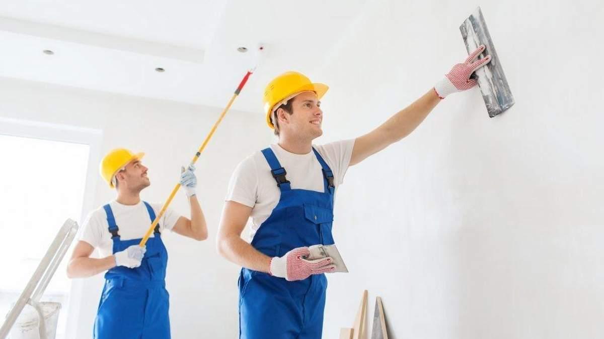 День строителя в Украине: кто из разнорабочих зарабатывает больше всех – инфографика