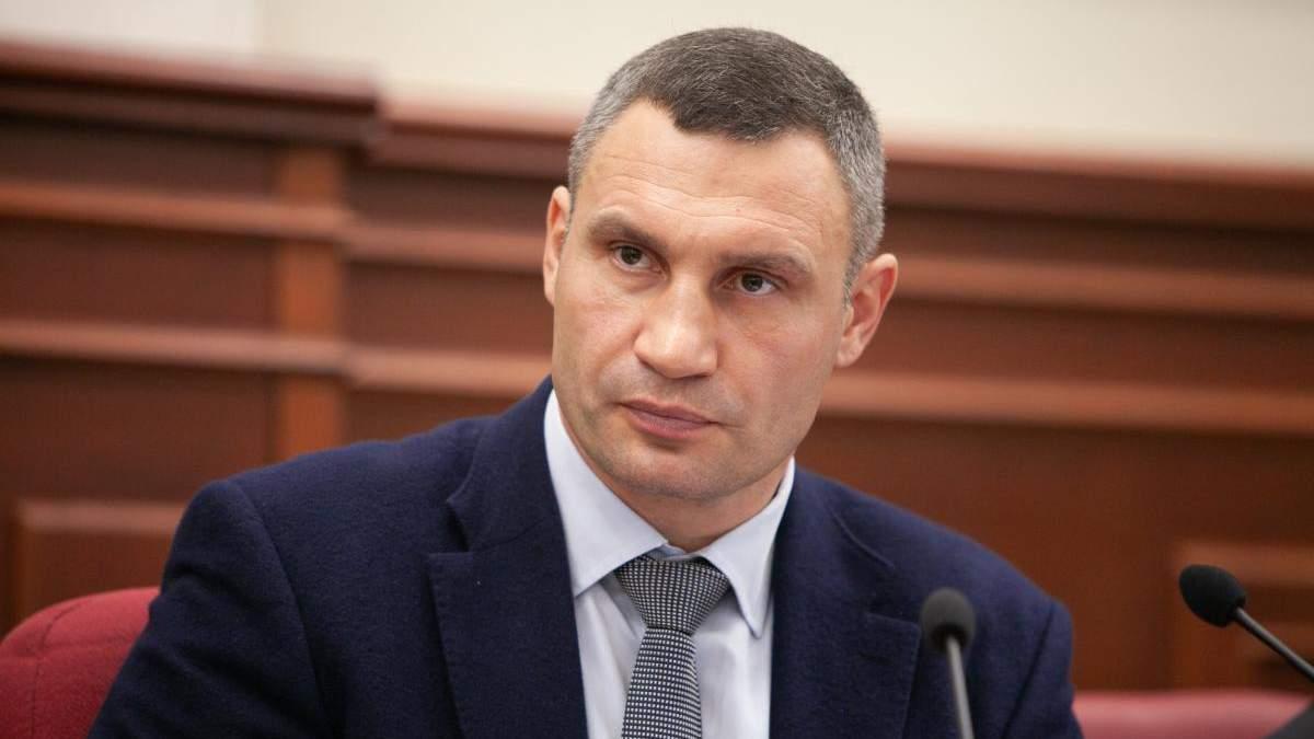 Кличко звернувся до НАБУ через скандальні заяви Богдана про підкуп