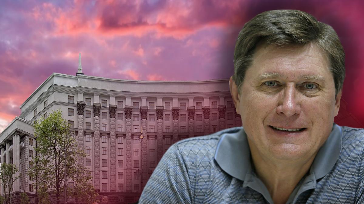 Інтерв'ю Фесенко про майбутнього прем'єра, хто увійде в уряд