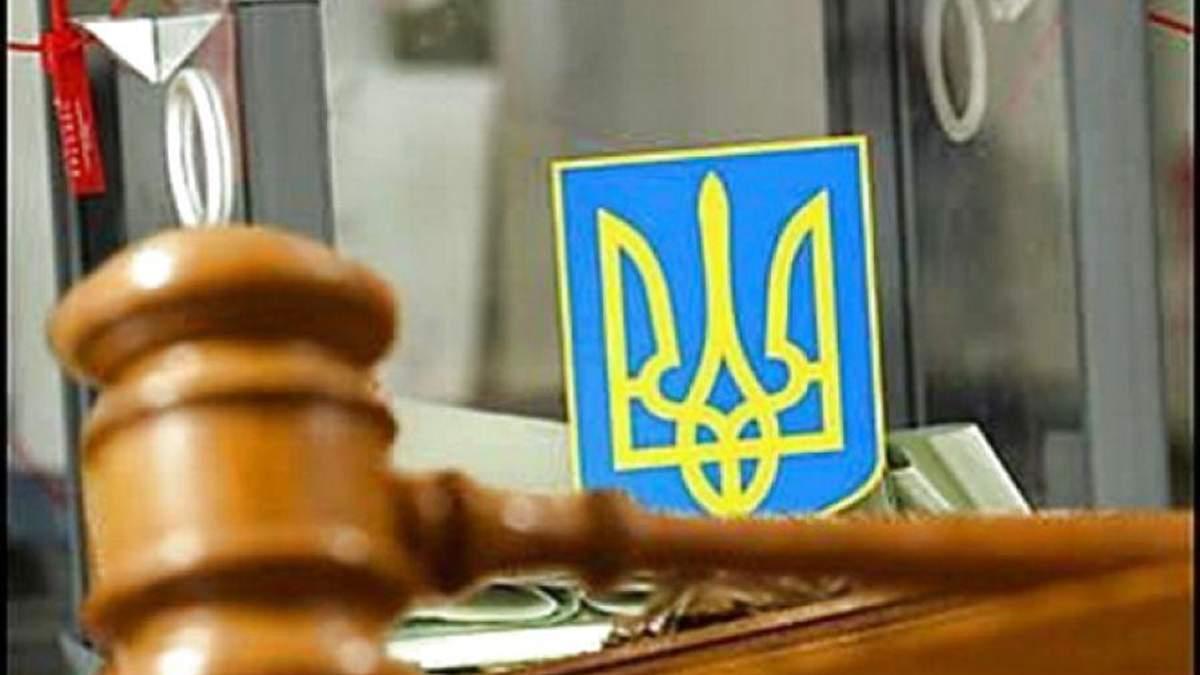 Суд рассмотрит жалобу кандидата в депутаты о пересчете голосов на 33 участках в Чернигове