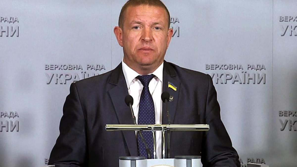 """Пересчет голосов на скандальном 119 округе подтвердил победу кандидата от """"ЕС"""""""