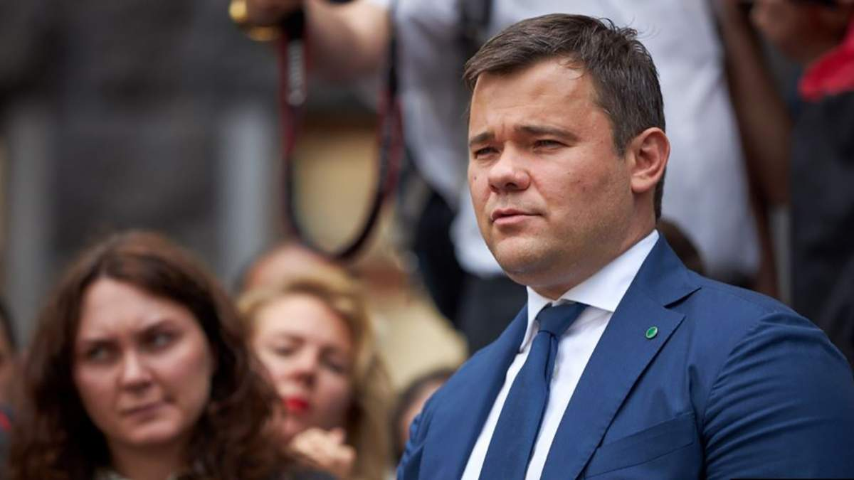 Богдан заявил, что ему предлагали взятку: НАБУ открыло дело