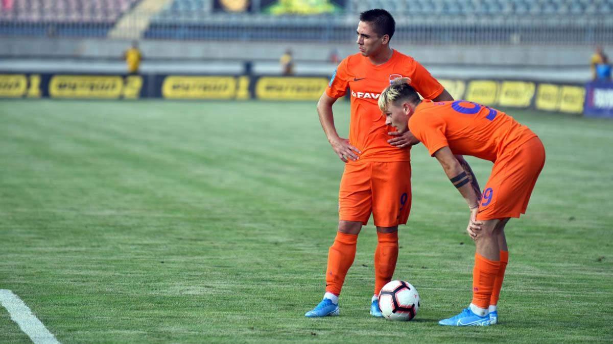Маріуполь – АЗ Алкмар: де дивитися онлайн Ліга Європи 2019 – 08.08.2019