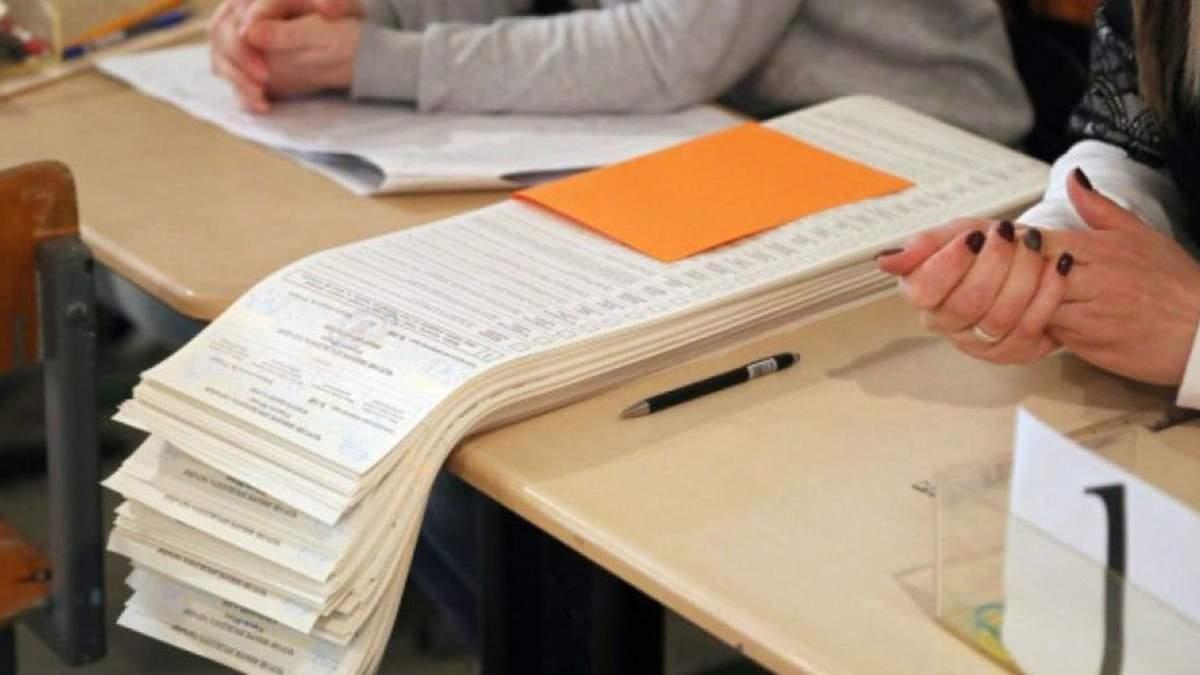 Пересчет голосов на 210 округе продолжается: на одном из участков произошел конфликт