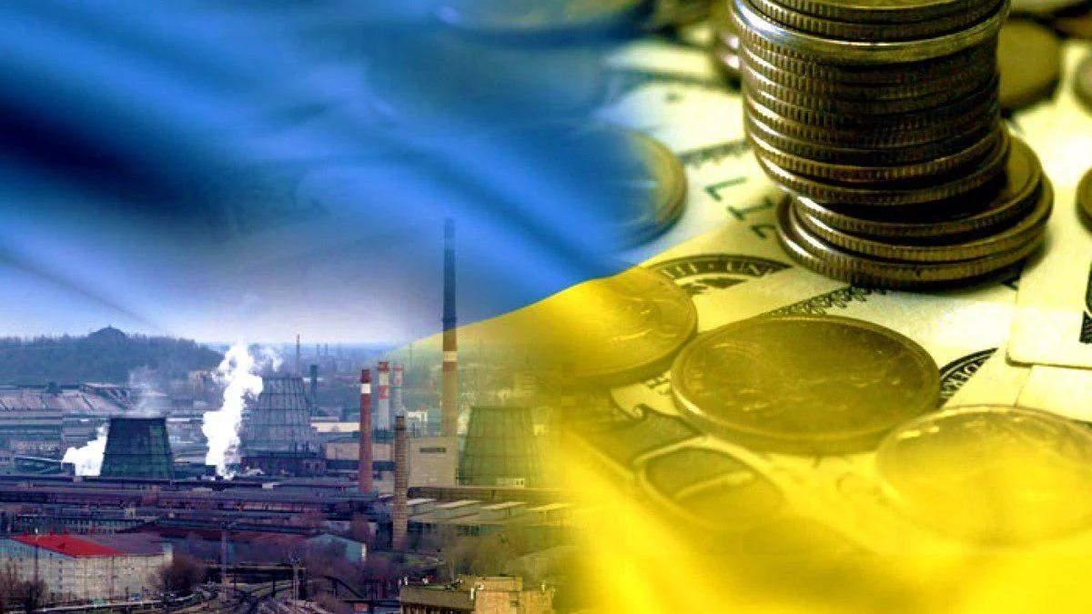 Украине нужно составлять план восстановления Донбасса