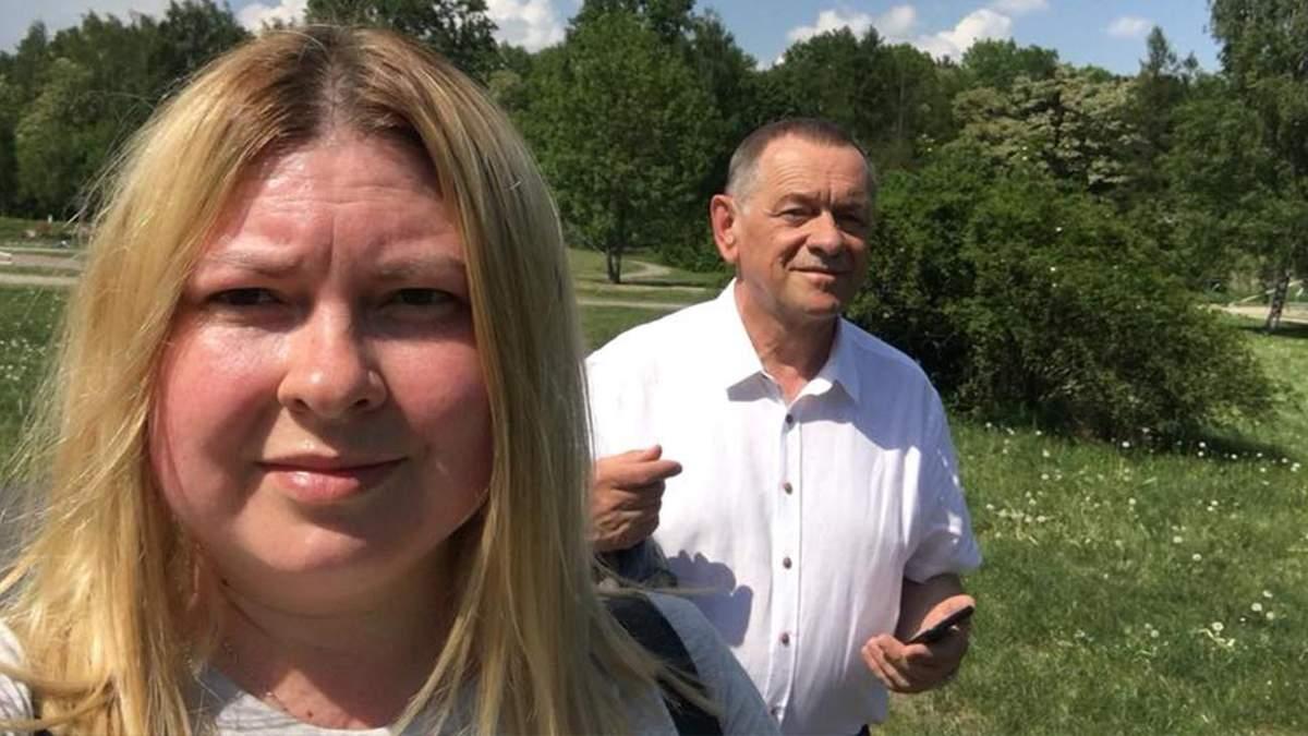 Рік з дня нападу на Гандзюк: зворушливі слова батька про смерть дочки - 6 серпня 2019 - 24 Канал
