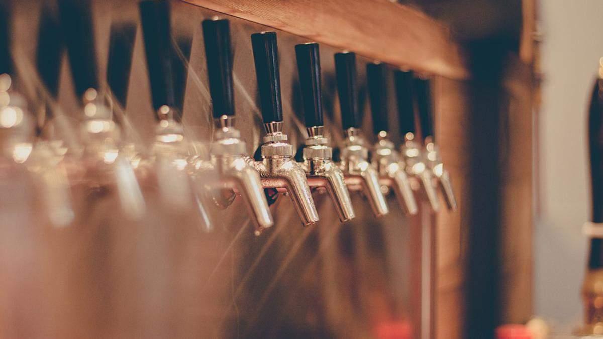 Види пива і їх харакатеристики - яке пиво подобається українцям