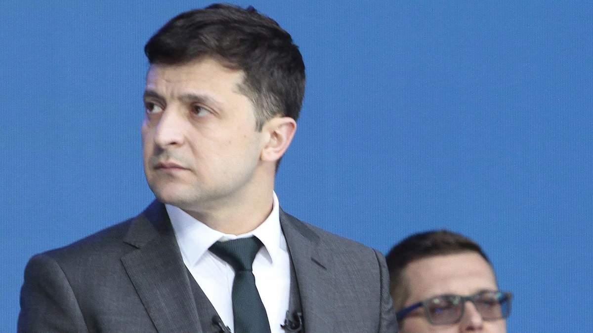 Не оставим без ответа ни одну атаку, – Зеленский о гибели четырех воинов ОС на Донбассе