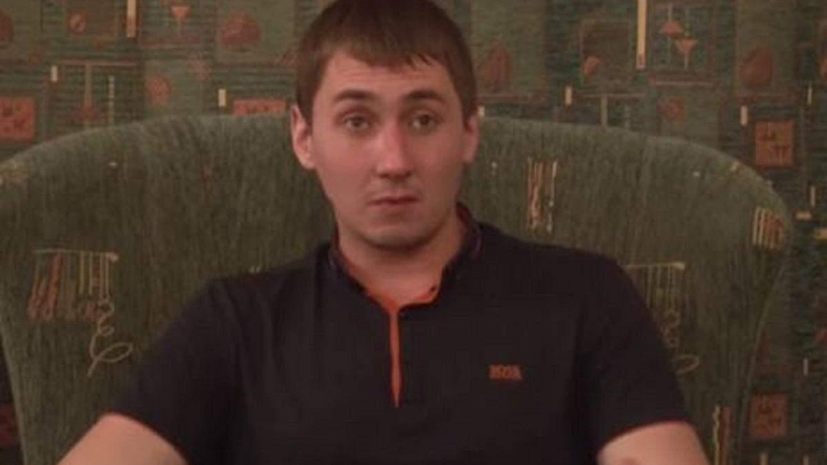 Політв'язня Олександра Стешенка звільнили з колонії в окупованому Криму