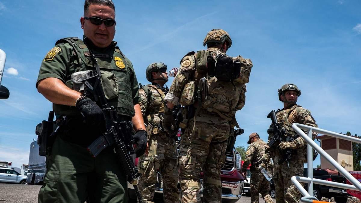 Нападавший, открывший стрельбу в Огайо, был одержим идеями насилия, – ФБР