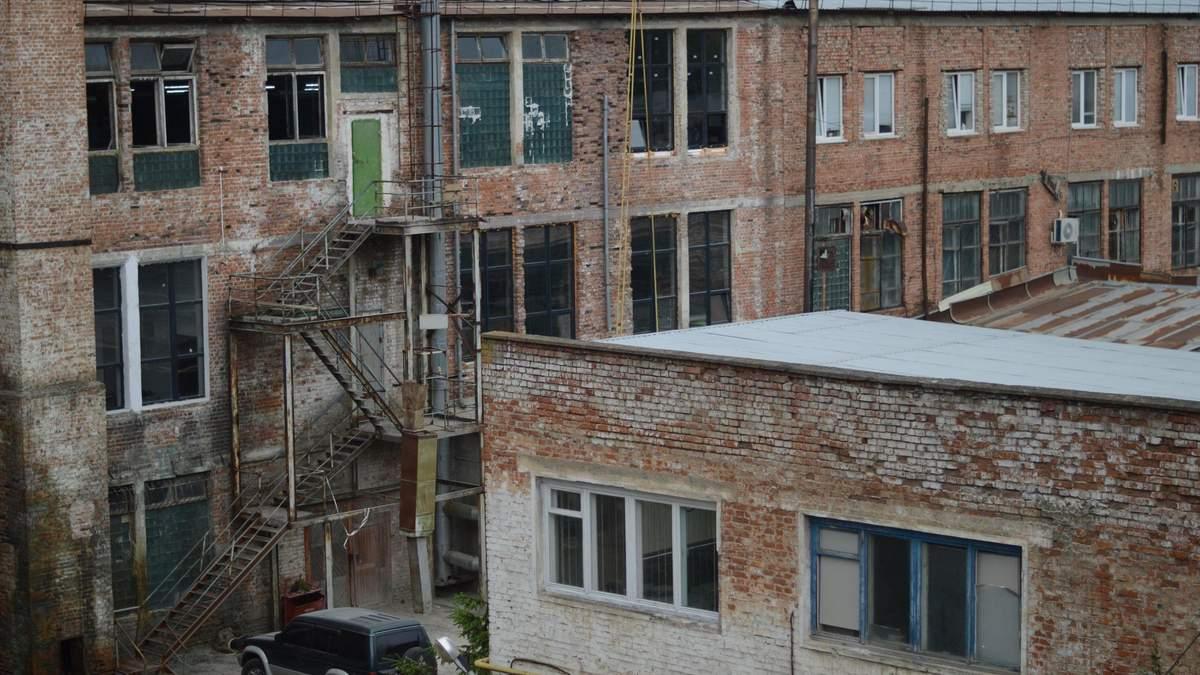 Сколько квартир можно построить на месте заброшенных промзон в Киеве