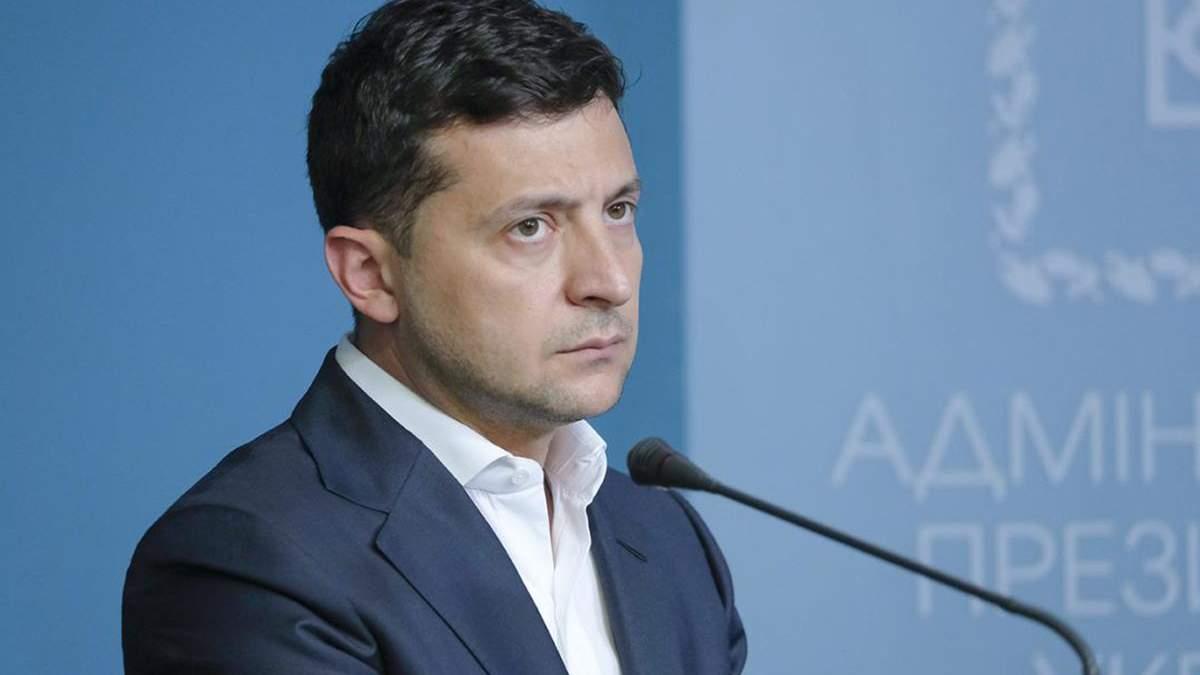 Зеленський у Туреччині пообіцяв спростити отримання дозволу на відвідини Криму