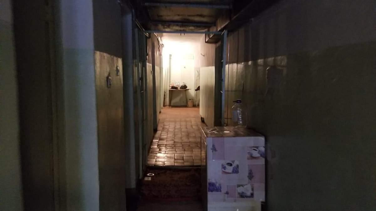 Бойова граната вибухнула у лікарні на Одещині: є загиблі