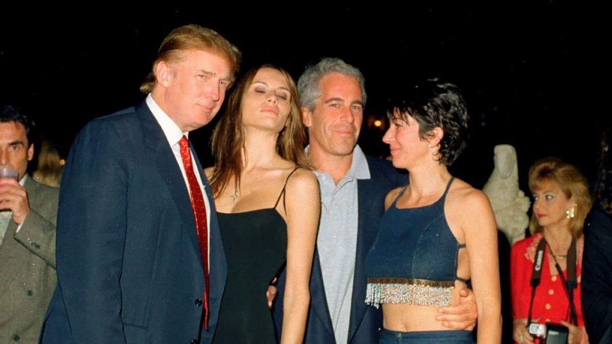 Помер Джеффрі Епштейн – мільярдер, сутенер, педофіл і близький друг Трампа: статки та біографія