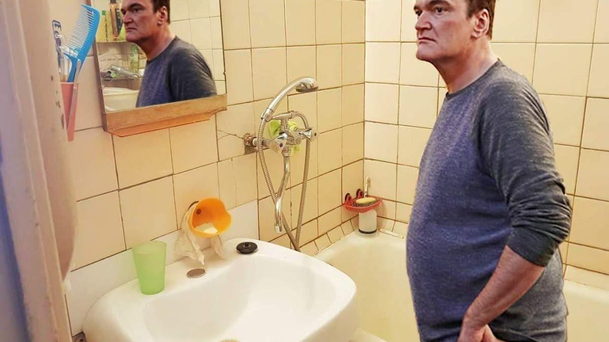 Тарантино не помог: россиянин креативно подфотошопил квартиру для продажи – фото