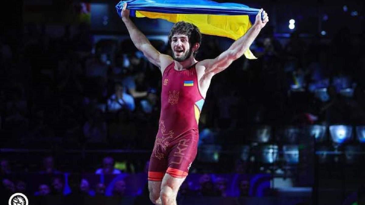 Ерік Арушанян