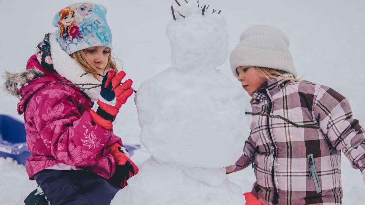 Каникулы 2019 – 2020 Украина: школьные каникулы и выходные