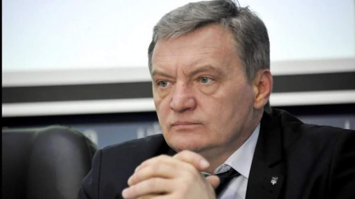 Затримання Гримчака на хабарі: бурхлива реакція українців
