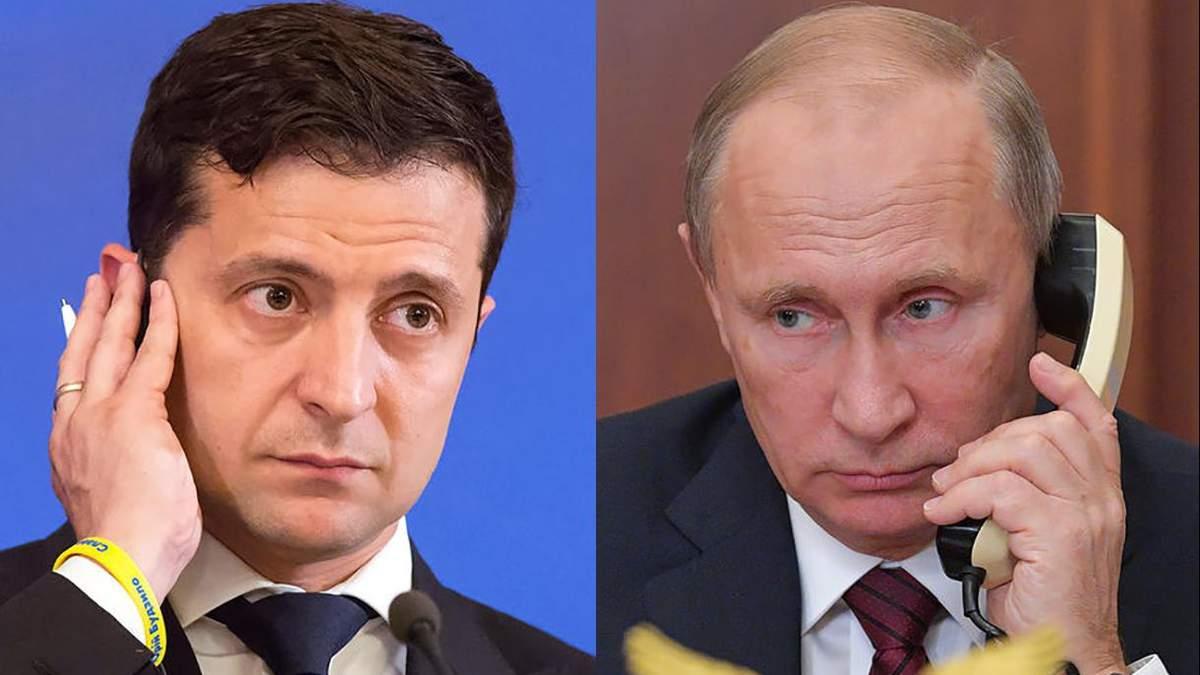 Готовность Зеленского к переговорам с Путиным вдохновляет, – Тейлор