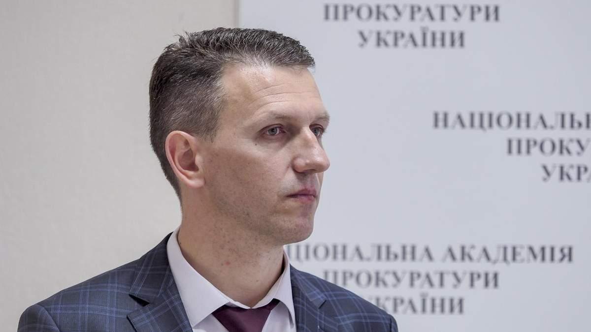 Партия Порошенко подаст в суд на свой же закон, чтобы убрать главу ГБР, – Труба