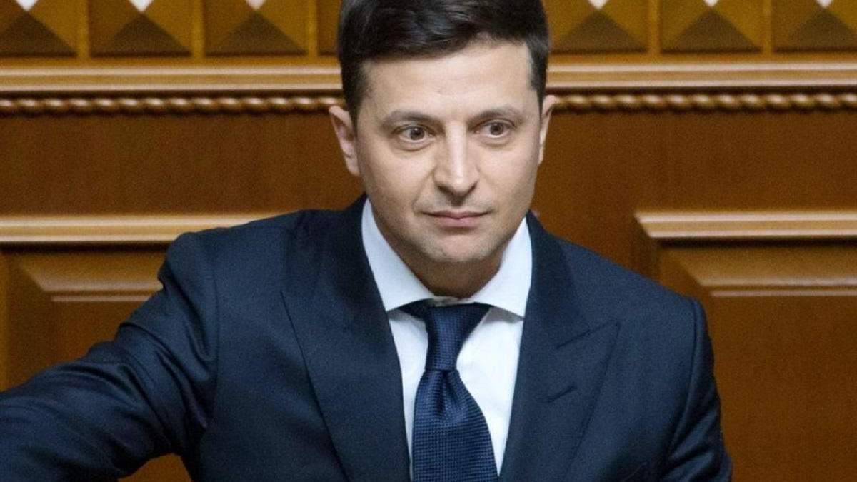 Зеленський особисто просив про створення одного з комітетів Ради, – Разумков