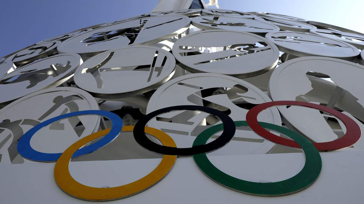 Італію можуть дискваліфікувати з Олімпіади-2020
