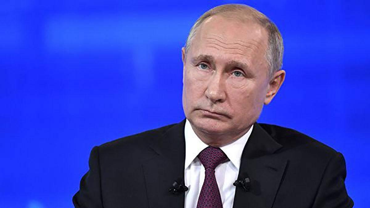 Что может заставить Путина остановить войну и уйти с Донбасса: заявление США