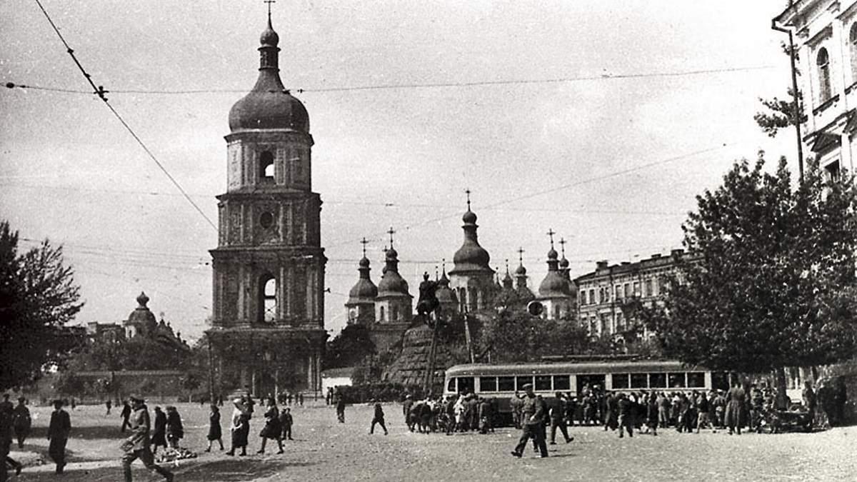 Архитектор, который спас культовую святыню Украины