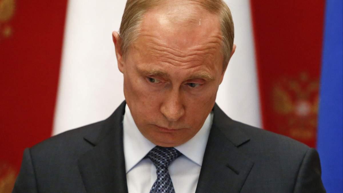 Путинский План Победы, или Реванш за гибель Советского Союза